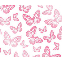 Fine Decor Butterflies Wallpaper