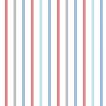 Image for Fine Decor Stripe Multi Wallpaper from StoreName