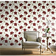 Gran Deco Vilamoura Wallpaper - Red