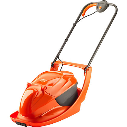 Flymo Electric Hover Vac 280 Electric Lawnmower 1300w