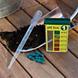 Soil pH Test Kit - 5 Tests
