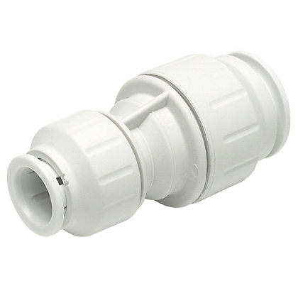Image for JG Speedfit 22mm x 15mm Reducing Straight Coupler - Pack of 1 from StoreName