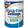 Polycell Smoothover Crack Free - Silk Finish - 5L