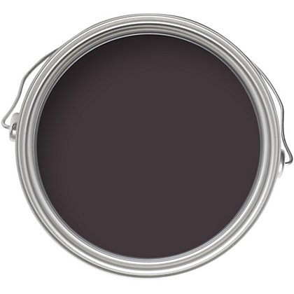 Image for Farrow & Ball Modern No.36 Mahogany - Emulsion Paint - 2.5L from StoreName