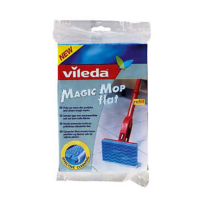 Image for Magic Mop Flat Refill from StoreName
