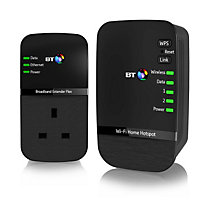 BT Broadband Wi-Fi Hotspot 500 Kit