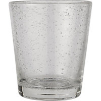 Bubble Water Glass Tumbler