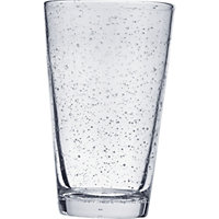 Bubble Water Long Glass