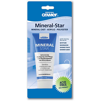 Image for Cramer Mineral-Star Cleaning and Polish Liquid from StoreName