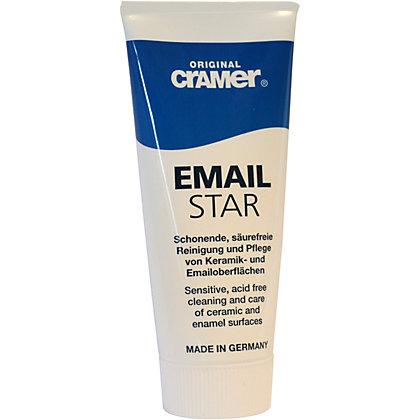 Image for Cramer Email-Star Enamel Cleaner from StoreName