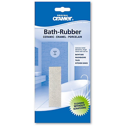 Image for Cramer Bath Rubber from StoreName