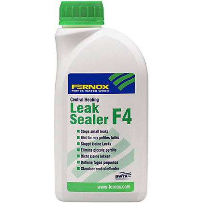 Image for Fernox Leak Sealer from StoreName