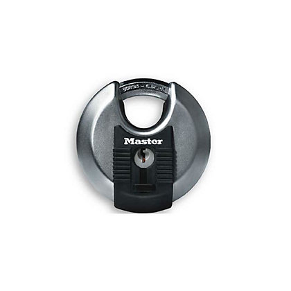 Image for Master Lock Excess Padlock - 70mm - ABS Protection from StoreName