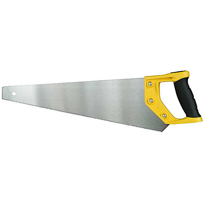 Image for Stanley Fine Finish Sharpcut Saw - 22inch from StoreName