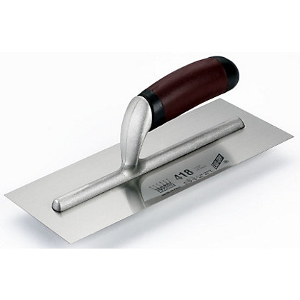 Image for Ragni 11in x 4 3/4in Plasterers Finishing Trowel from StoreName