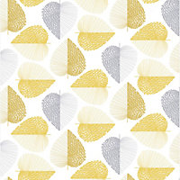 homebase wallpaper leaf wall pressss