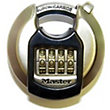 Master Lock M40EURDNUM Excell 70mm Combination Disc Padlock
