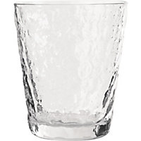 Ripple Water Tumbler Glass