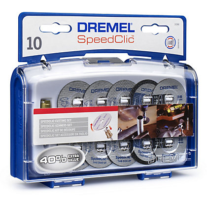 Image for Dremel SC Cutting Set from StoreName