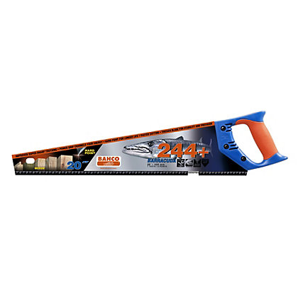 Image for Bahco 20in 244P Barracuda Handsaw from StoreName