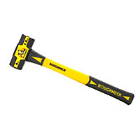 Roughneck 4lb Mini Sledge Hammer