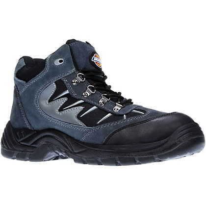 Image for Dickies Storm Super Safety Trainer - Grey 8 from StoreName