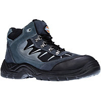 Dickies Storm Super Safety Trainer - Grey 11