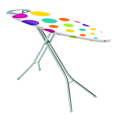 Image for Minky Classic 4 Legs Ironing Board from StoreName