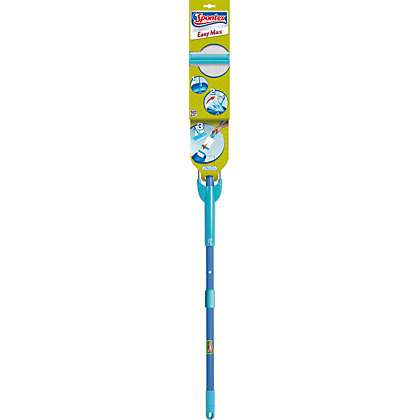 Image for Spontex Easy Max Microfibre Flat Mop from StoreName