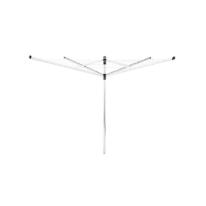 Image for Brabantia Liftomatic Outdoor Rotary Clothes Airer - 60m from StoreName