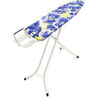 Brabantia Purple Anemone Ironing Table - 110 x 30cm