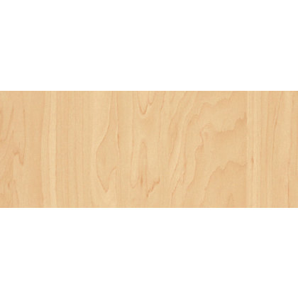 Image for Fablon Sticky Back Plastic - Beech Pale Nature from StoreName
