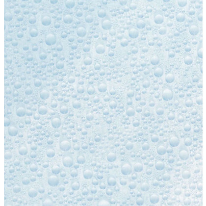 Image for Fablon Sticky Back Plastic - Waterdrop Blue from StoreName