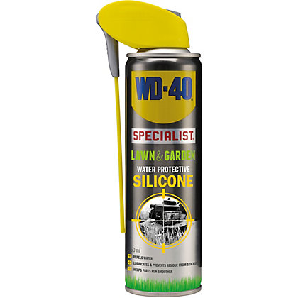 Image for WD-40 Lawn & Garden Protective Silicone from StoreName