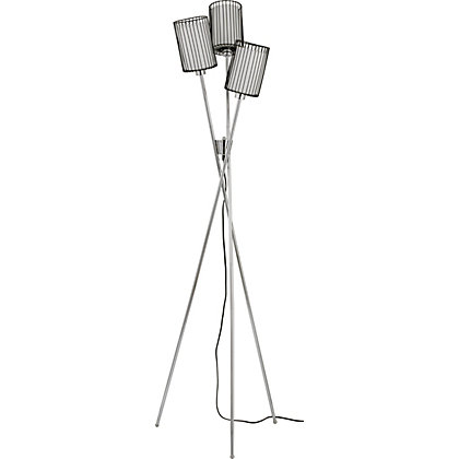 Floor Lamps At Homebase Contemporary And Standard Floor
