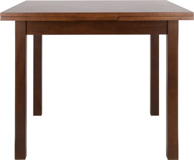 Bloomington Extending Dining Table Walnut Homebase  : 275434RZ001largeampwid800amphei800 from extendingtable.co.uk size 800 x 800 jpeg 24kB