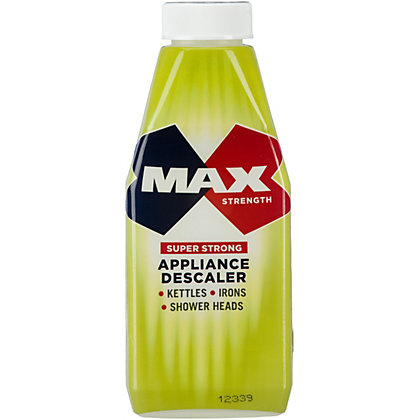 Image for Challs International Max Appliance Descaler - Max Strength from StoreName