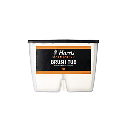 Image for Harris Taskmasters Brush Tub from StoreName