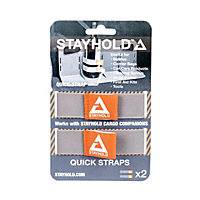 Stayhold™  Quick Straps