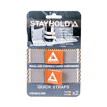 Image for Stayhold™  Quick Straps from StoreName