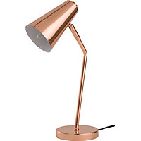 Copperfield Desk Lamp - Copper