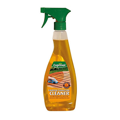 Image for Cuprinol Garden Furniture Cleaner - 500ml from StoreName