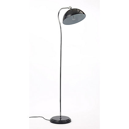 Swing Arm Floor Lamp At Homebase Be Inspired And Make
