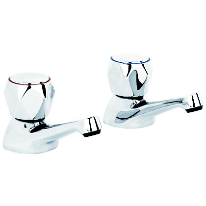 Image for Beta Classic Bath Taps from StoreName