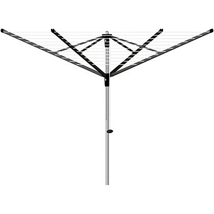 Image for Minky Xtra Breeze 4 Arm RoTaLift Plus 60m Airer from StoreName