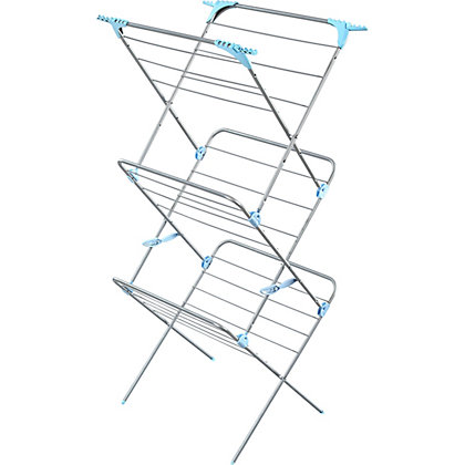 Image for Minky 3 Tier Plus Airer from StoreName