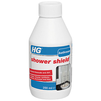 Image for HG Shower Shield from StoreName