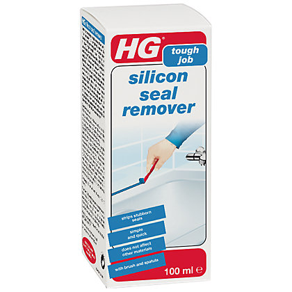Image for HG Silicon Seal Remover from StoreName