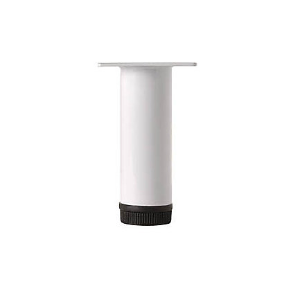 Image for Furniture Leg - White - 32 x 100mm from StoreName