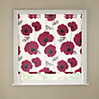 Homebase Poppy Roller Blind - 60cm